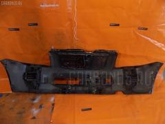Бампер на Suzuki Wagon R Solio MA34S, Переднее расположение