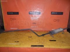 Глушитель NISSAN AVENIR VEW10 GA16DS