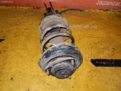 Стойка амортизатора NISSAN SERENA PC24 SR20DE Переднее Левое