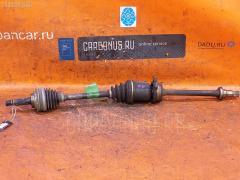 Привод TOYOTA GAIA SXM10G 3S-FE Переднее Правое