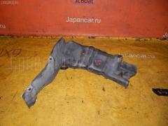 Защита двигателя на Toyota Tercel EL43 5E-FE, Переднее Левое расположение