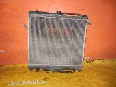 Радиатор ДВС SUZUKI JIMNY JB23W K6A