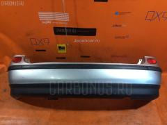 Бампер NISSAN TINO V10 7466 Заднее