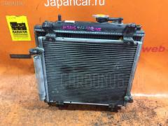 Радиатор ДВС DAIHATSU YRV M201G K3-VE