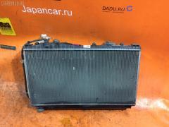 Радиатор ДВС HONDA CIVIC EU3 D17A