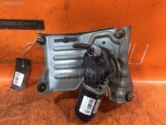 Мотор привода дворников MITSUBISHI CHARIOT GRANDIS N84W