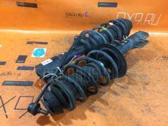 Стойка амортизатора TOYOTA VITZ KSP90 1KR-FE Переднее