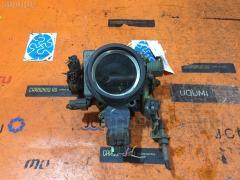 Дроссельная заслонка NISSAN CUBE AZ10 CGA3DE