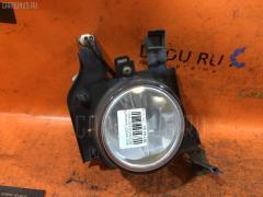 Туманка бамперная на Suzuki Wagon R MC22S F014 001 628, Левое расположение