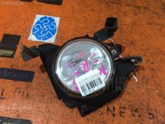 Туманка бамперная на Suzuki Wagon R MC22S F014 001 629, Правое расположение
