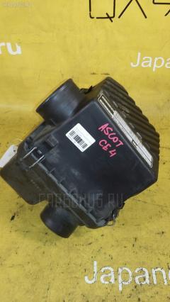 Корпус воздушного фильтра на Honda Ascot CE4 G20A
