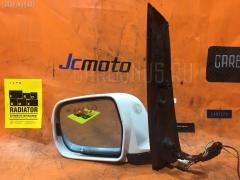 Зеркало двери боковой TOYOTA ESTIMA ACR30W Левое