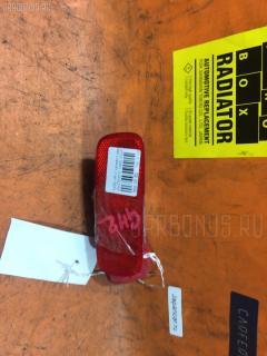 Катафот заднего бампера HONDA HR-V GH2 P0070