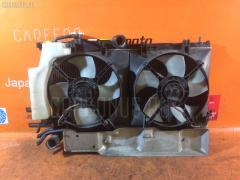 Радиатор ДВС SUBARU LEGACY WAGON BP5 EJ203