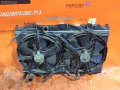 Радиатор ДВС NISSAN PRIMERA QP12 QG18DE