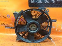 Вентилятор радиатора кондиционера TOYOTA TERCEL EL41 4E-FE