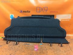 Шторка багажника TOYOTA PASSO KGC10