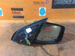 Зеркало двери боковой NISSAN X-TRAIL NT30 Правое
