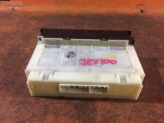 Блок управления климатконтроля TOYOTA CHASER JZX100 1JZ-GE