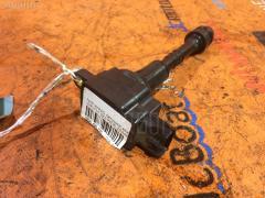 Катушка зажигания NISSAN WINGROAD WFY11 QG15DE 22448-6N011