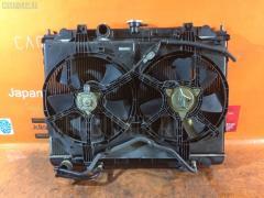 Радиатор ДВС NISSAN LIBERTY PM12 SR20DE
