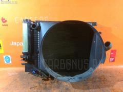Радиатор ДВС BMW 3-SERIES E36 M42