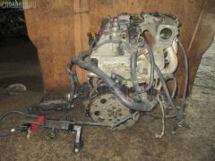 Двигатель NISSAN AD WAGON VFY11 QG15DE