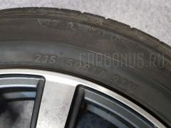 Диск литой R17 / 5-114.3 / C55 / 7J / ET48 Фото 5