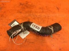 Патрубок радиатора ДВС TOYOTA SPRINTER CARIB AE111G 4A-FE Верхнее