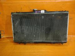 Радиатор ДВС TOYOTA SPRINTER CARIB AE111G 4A-FE