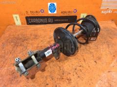 Стойка амортизатора TOYOTA PRIUS NHW20 1NZ-FXE Переднее Левое