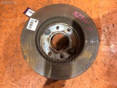 Тормозной диск MITSUBISHI RVR N23W 4G63 Переднее
