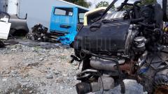 Двигатель 002991 на Audi A4 8E BDV Фото 3