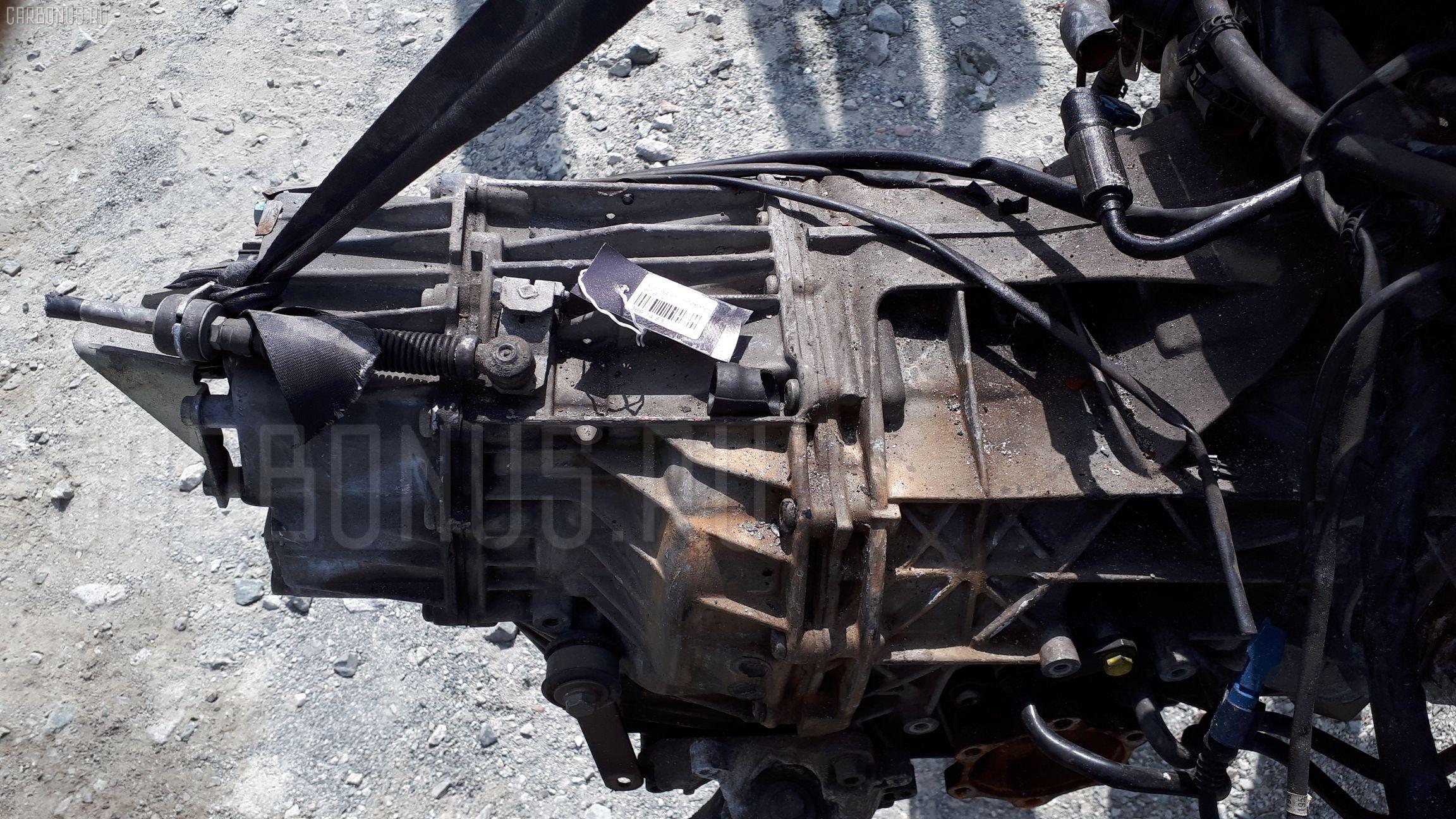 КПП автоматическая на Audi A4 8E BDV Фото 1