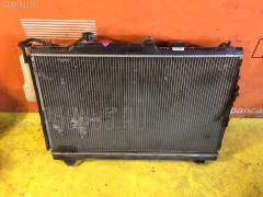 Радиатор ДВС Toyota Estima ACR30W 2AZ-FE Фото 2