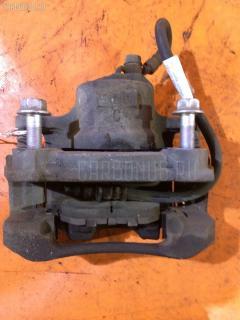 Суппорт на Toyota Mark X GRX120 4GR-FSE, Переднее Левое расположение