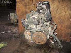 Двигатель SUZUKI K6A 1815991