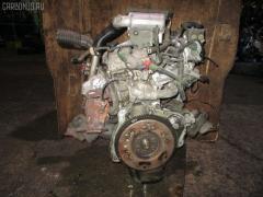 Двигатель SUZUKI JIMNY JB23W K6A-T