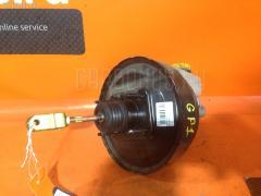 Главный тормозной цилиндр SUBARU IMPREZA WAGON GF1 EJ15