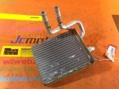 Радиатор печки Nissan Vanette SK82VN F8 Фото 2