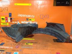 Подкрылок NISSAN TIIDA JC11 MR18DE Переднее Правое