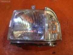 Фара Daihatsu Atrai Wagon S230G 100-51645 Левое