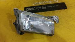 Фара на Mazda Demio DW3W 001-6872 D20151030D  D20151030E, Правое расположение