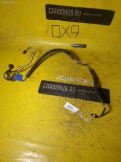 Шланг гидроусилителя TOYOTA COROLLA EE111 4E-FE