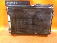 Радиатор ДВС NISSAN FUGA Y50 VQ25DE