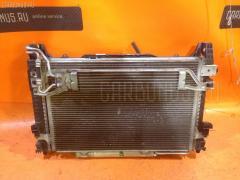 Радиатор ДВС MERCEDES-BENZ A-CLASS W169