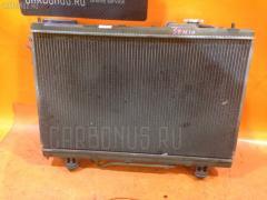 Радиатор ДВС TOYOTA IPSUM SXM10G 3S-FE