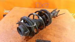 Стойка амортизатора NISSAN AVENIR PW11 SR20DE Переднее Правое