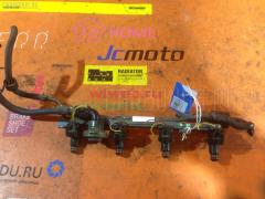 Форсунка инжекторная HONDA CIVIC EU1 D15B