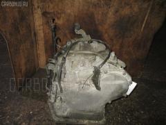 КПП автоматическая на Toyota Sprinter Carib AE111G 4A-FE